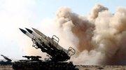 世纪大拦截:103枚导弹被拦截71枚,答案是防空系统被引诱了?