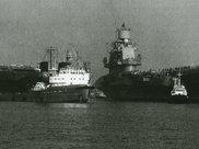 """30岁""""高龄""""的辽宁舰还能服役多久?俄专家给出了答案"""