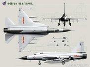 解密:中国空军为什么一直不装备枭龙战机
