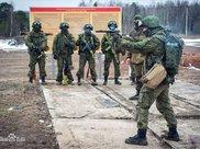 俄军近年刚刚解密的王牌特种部队:格鲁乌