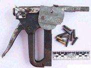 外观很特别的几种枪械,第二种小巧灵活,第四种火力强大