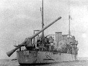 苏联计划为驱逐舰装5门305巨炮 最后只装1门就放弃