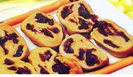 清明节吃什么——暖菇包