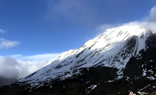 走进西藏山南,感受大美雪域边疆