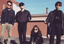 AV大久保乐队诠释自成一派的B级摇滚