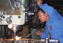改革开放40年 | 百年老厂迎新生
