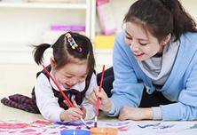 培养孩子兴趣是大事 培养方法很重要