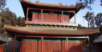 """崇效寺:北京""""三大寺庙花卉""""之牡丹花"""
