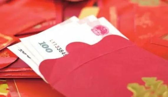 北方姑娘去广东婆婆家过年 收到红包哭了