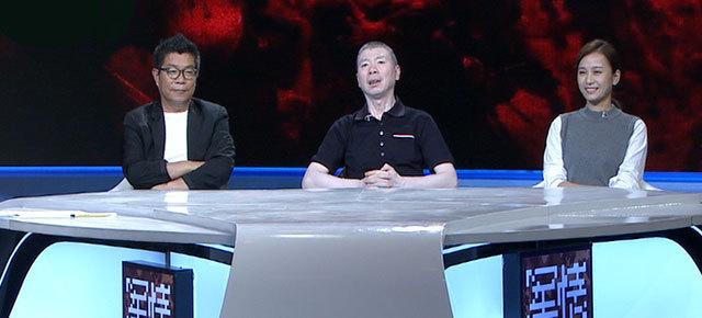 《军情解码》两集特别节目为您呈现:听冯小刚讲述燃情《芳华》