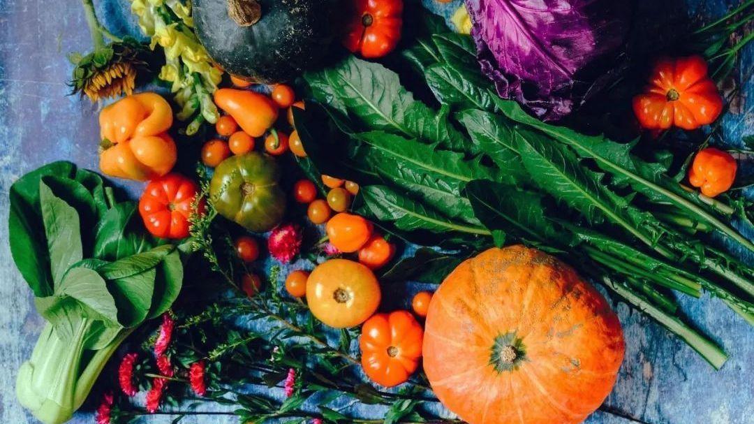 育儿 | 反季节蔬果,宝宝能吃吗?