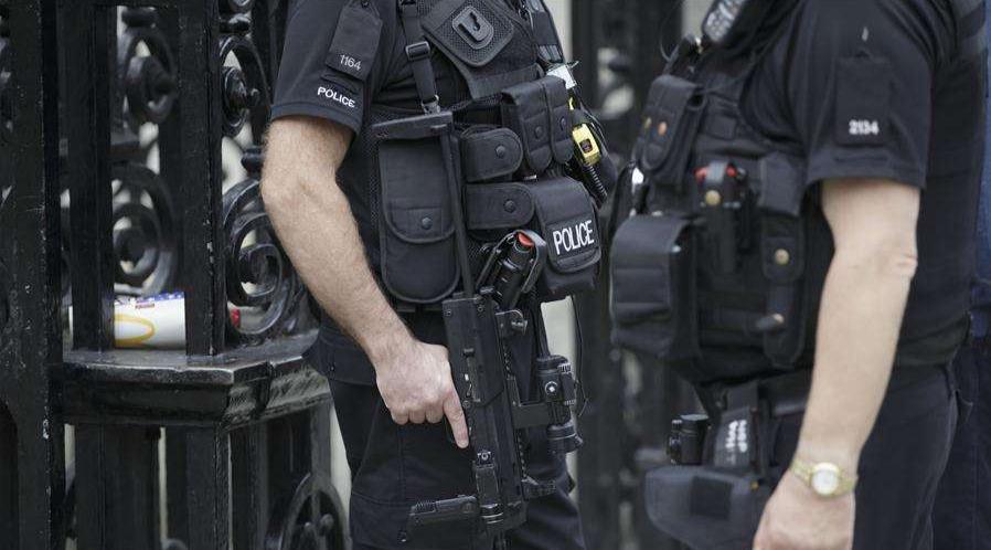 专家解析英国恐袭:IS由巅峰下滑 转向地下恐袭