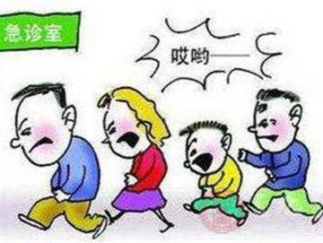 上海1所小学25名学生现腹痛腹泻等症状 原因待查