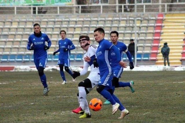 中亚这个国家不参加世界杯也要加入欧足联 因