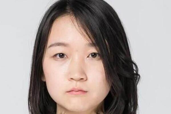 《最强大脑》董新虎女朋友是王清怡吗 学霸情