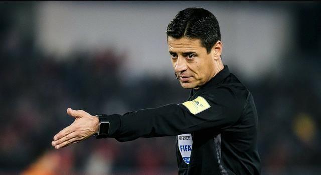 好消息!亚足联将处罚伊朗裁判法加尼,球迷说罪