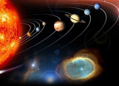 """太阳系边缘发现""""孪生地球"""",有水大气,就怕已经有人居住"""