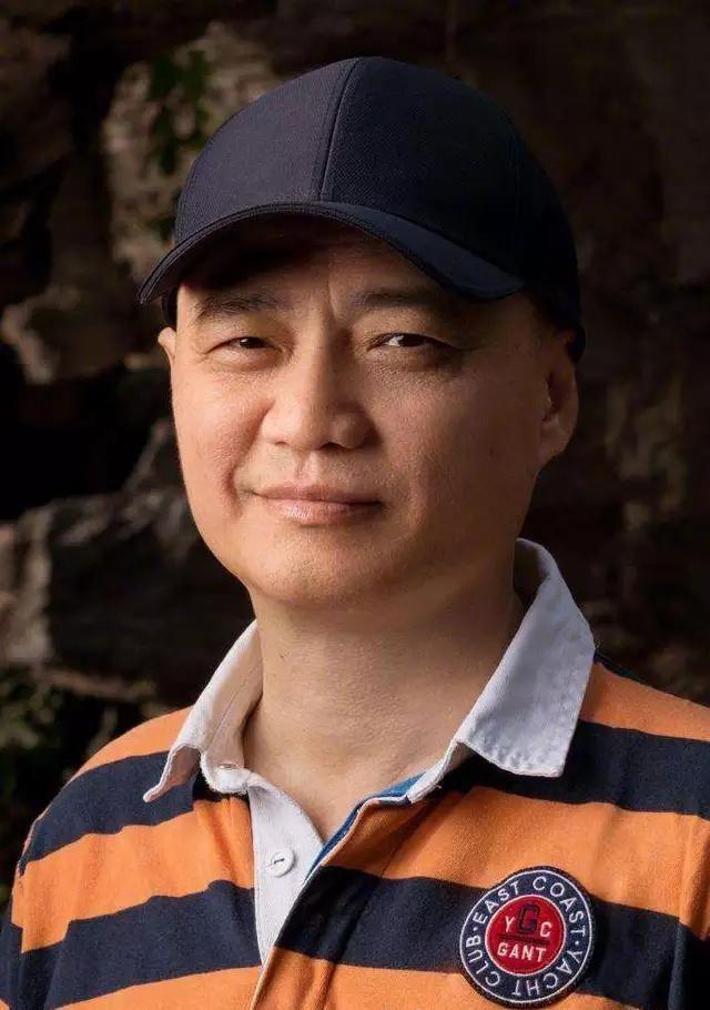 潘石屹为崔永元袁立拍特写照,曾遭冯小刚调侃