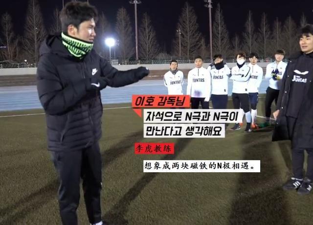 足球教程:后卫们往这看!脚步为王,提高1V1防守