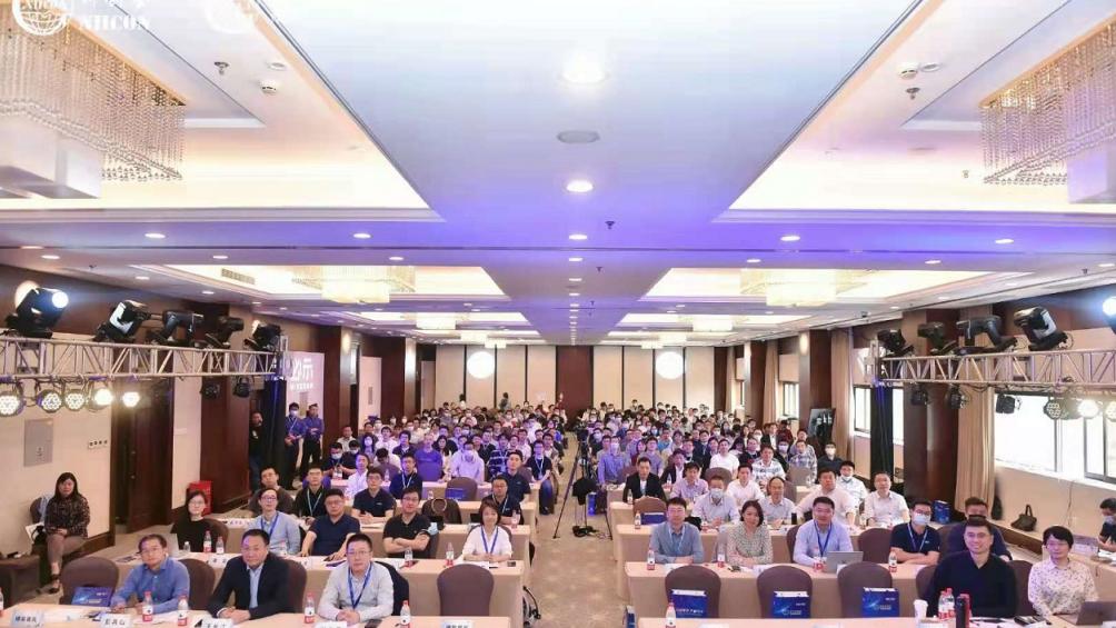 聚焦AIOps发展 2021国际AIOps挑战赛决赛暨AIOps创新高峰论坛举办