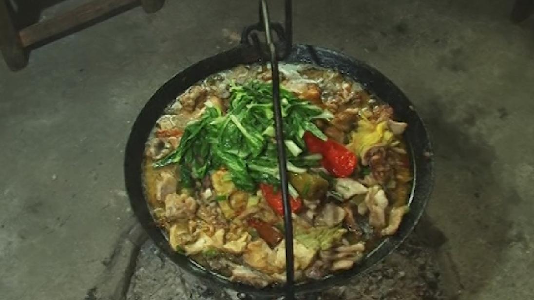 185 废物利用竟然能制作成一道特色美食