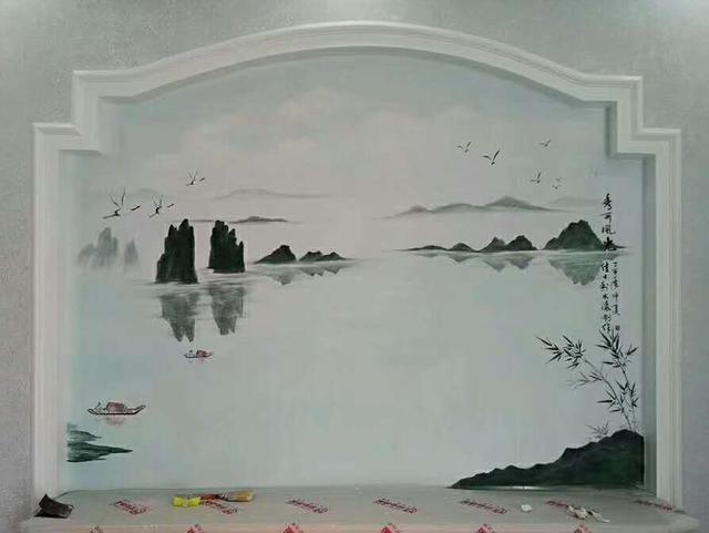 3个维度告诉你,艺术水漆究竟有多强大!