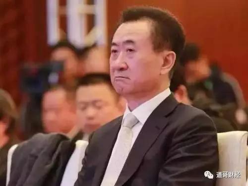 王健林携其王氏家族将解禁万达电影60%的股份 股民大呼失望