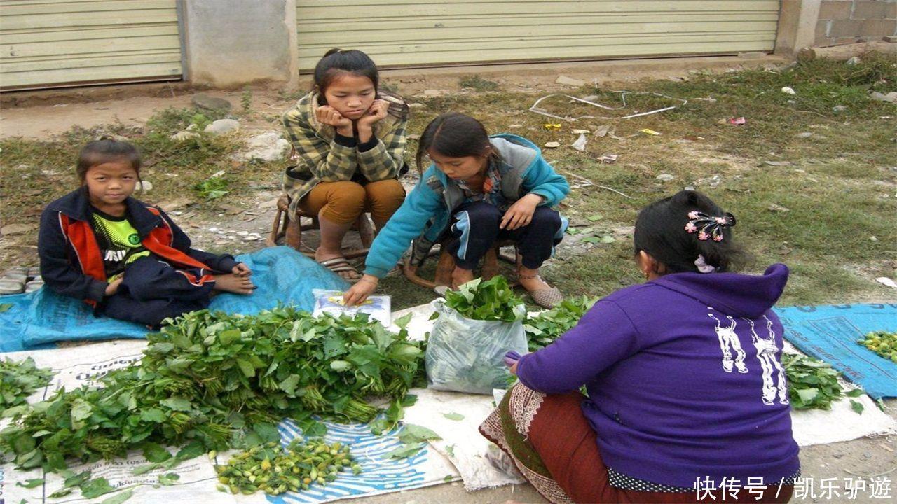 为什么很多老挝姑娘嫁到中国,没多久又全跑了