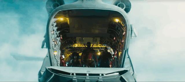 《死侍2》一部独立的电影,另类的观看体验 有