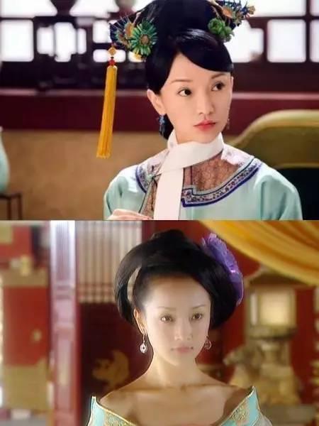 杨幂新剧照美过白浅,官配对视甜过三生,古装大女主戏还有这些一定要看!