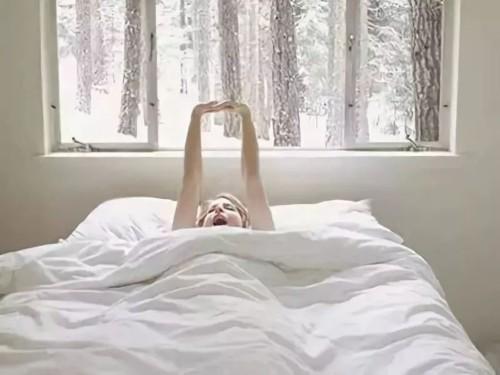早上起床黄金9分钟 做了这10个动作可以多活15年 - 抚慰心灵 - 扶慰心灵博客