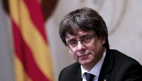 澳门葡京娱乐:加泰领导拒绝选举解决危机_西班牙:该让你守法了