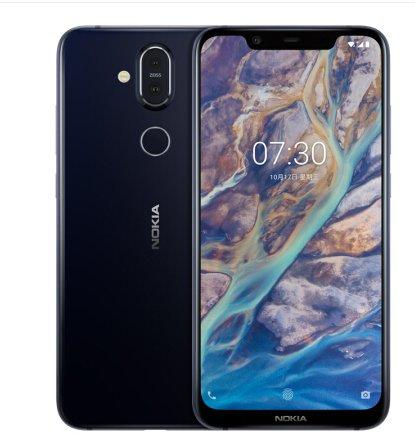 诺基亚X7手机参数怎么样 诺基亚X7最新官方售