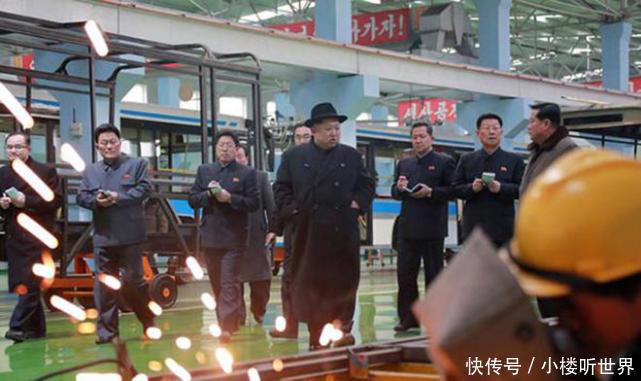 抗美援朝已经过去68年了,如今朝鲜的经济相当