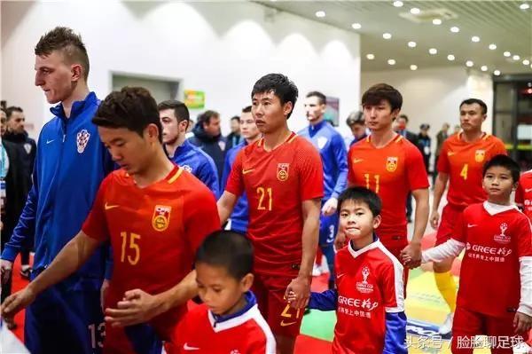 同为东亚国家 为何日韩足球要强于中国