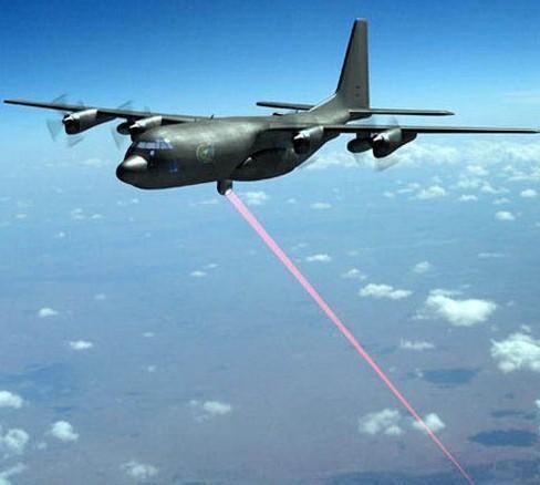 中国激光武器世界第一?最新动向来了