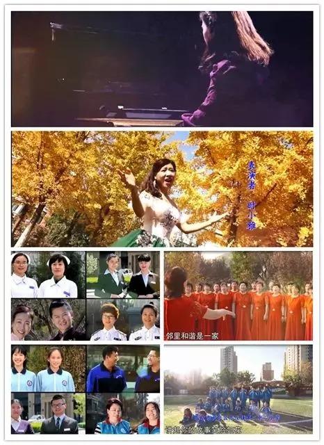 【农村大讲堂】文化驿站——笑脸如花