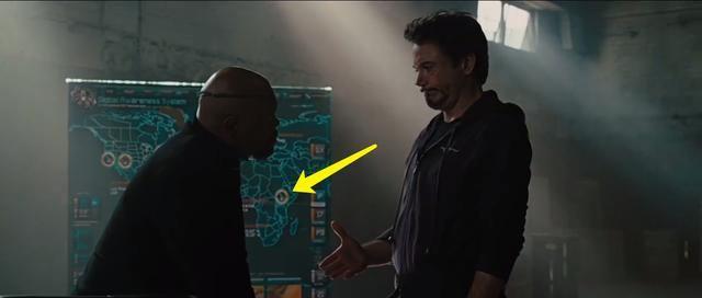 電影 鋼鐵俠2 鋼鐵俠打伊萬的時候是馬克幾?