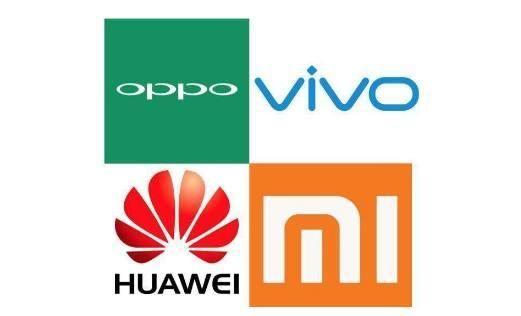 华为小米等国产手机品牌全部大举进军欧洲市场