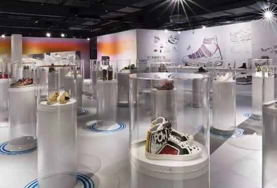 直击最酷炫的运动鞋展,最具影响力的19双运动鞋!