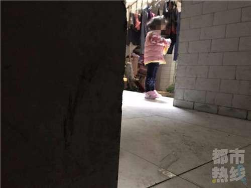 3岁女童失踪4小时被找回 期间衣服被陌生男子脱光 - 周公乐 - xinhua8848 的博客