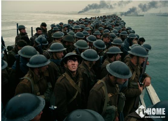 开学第一必看佳片! 飞利浦电视免费请你看《敦刻尔克》激燃之战