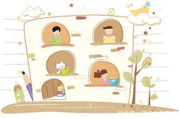 """与0-6岁的孩子亲子阅读,读的是""""字""""还是""""图""""? - ddmxbk - 木香关注家庭教育"""