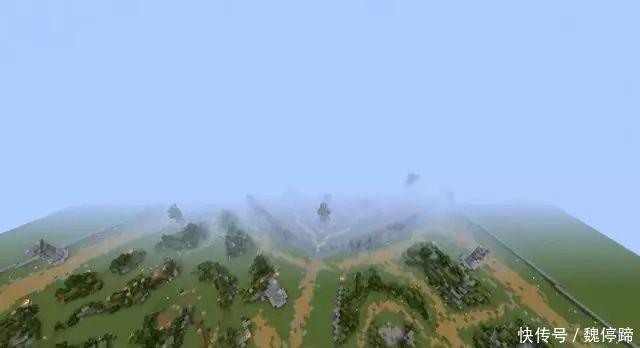 我的世界:玩家高度还原英雄联盟地图,还给小龙