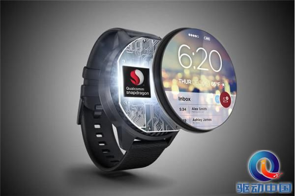 全新架构!续航大幅提升!高通骁龙3100智能手表芯片发布