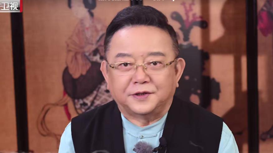 《书画里的中国》国际博物馆日王刚邀你走进博物馆