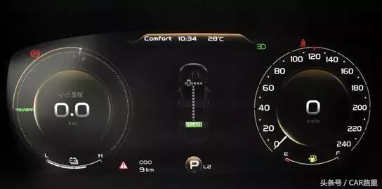 粉丝眼中的博越GE:吉利SUV已经站稳,轿车靠什么立足