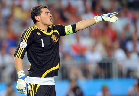 盘点西班牙足球历史十大巨星排行榜:第一名难