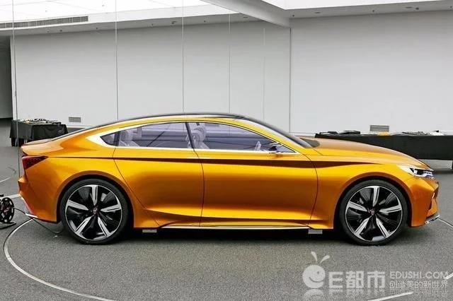 马云花10亿研发的车终于要开卖 号称