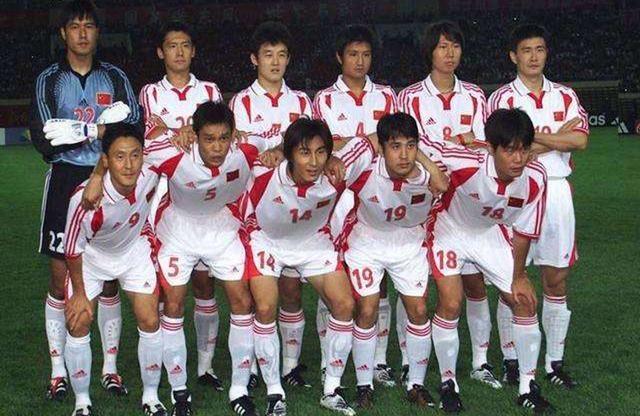 中国男足为何进不了世界杯,前日本国家队教练